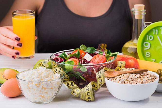 Як перейти на здорове харчування, як правильно харчуватися